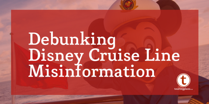 Debunking DCL Misinformation
