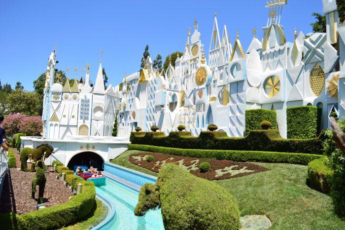 Disneyland Rides Compared to Walt Disney World Rides ...