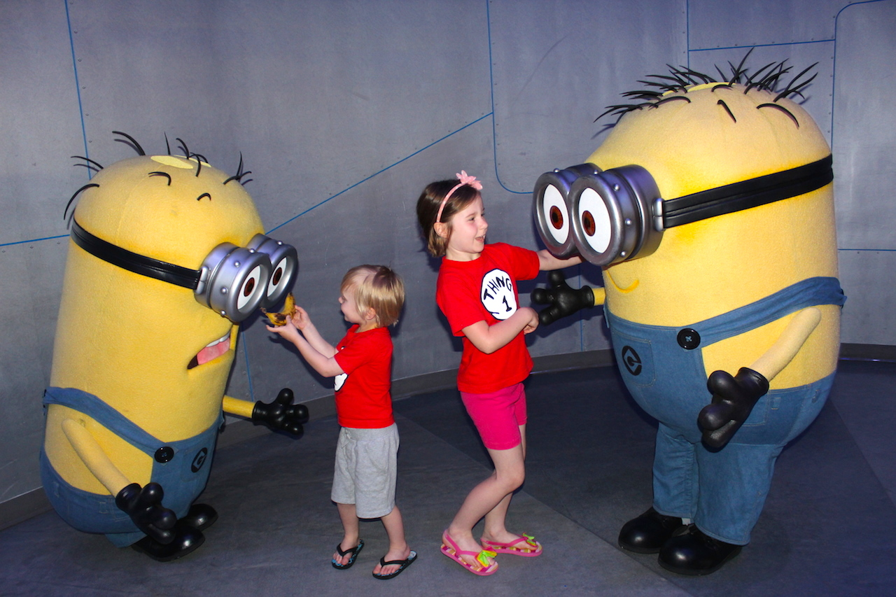 The six best universal meet and greets touringplans this weeks saturday six takes a look at the six best meet and greets at universal studios florida about this time last year universal bought dreamworks kristyandbryce Gallery