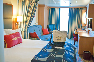The Best Staterooms In Each Of The 10 Categories On A