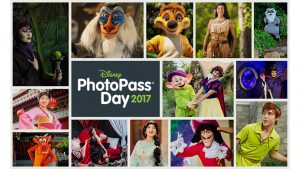 Disney PhotoPass Day