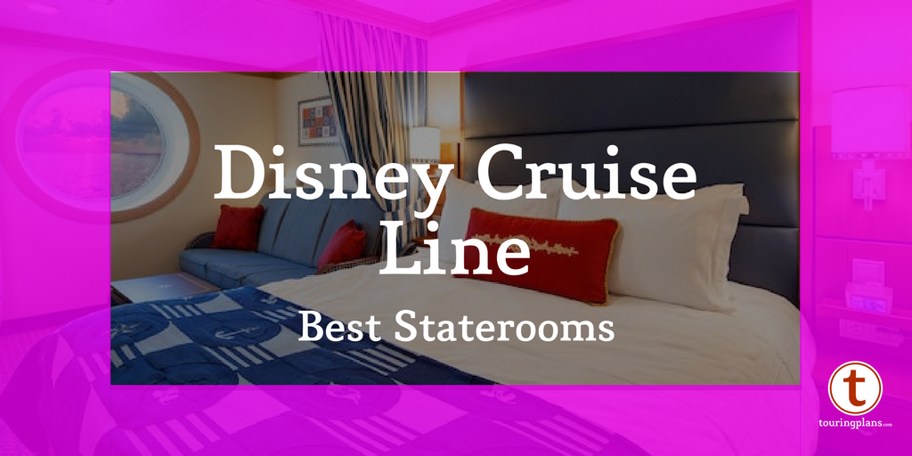 Superior Are You Overwhelmed By The Number Of Stateroom Choices On A Disney Cruise?  Well, I Donu0027t Blame You. You May Think There Should Be Three Simple  Choices: ...