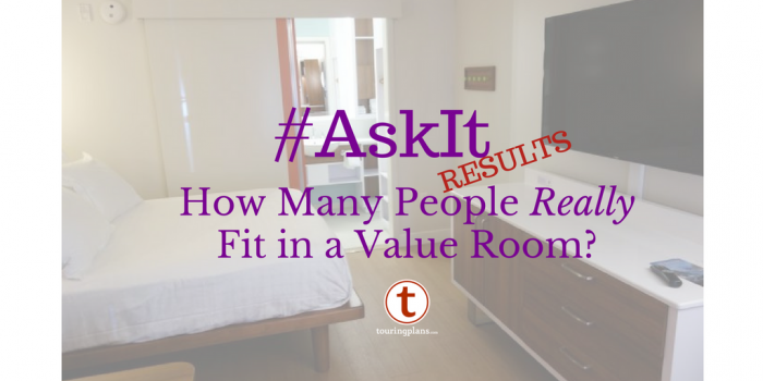 Ask It Results How Many People Really Fit In A Value Room