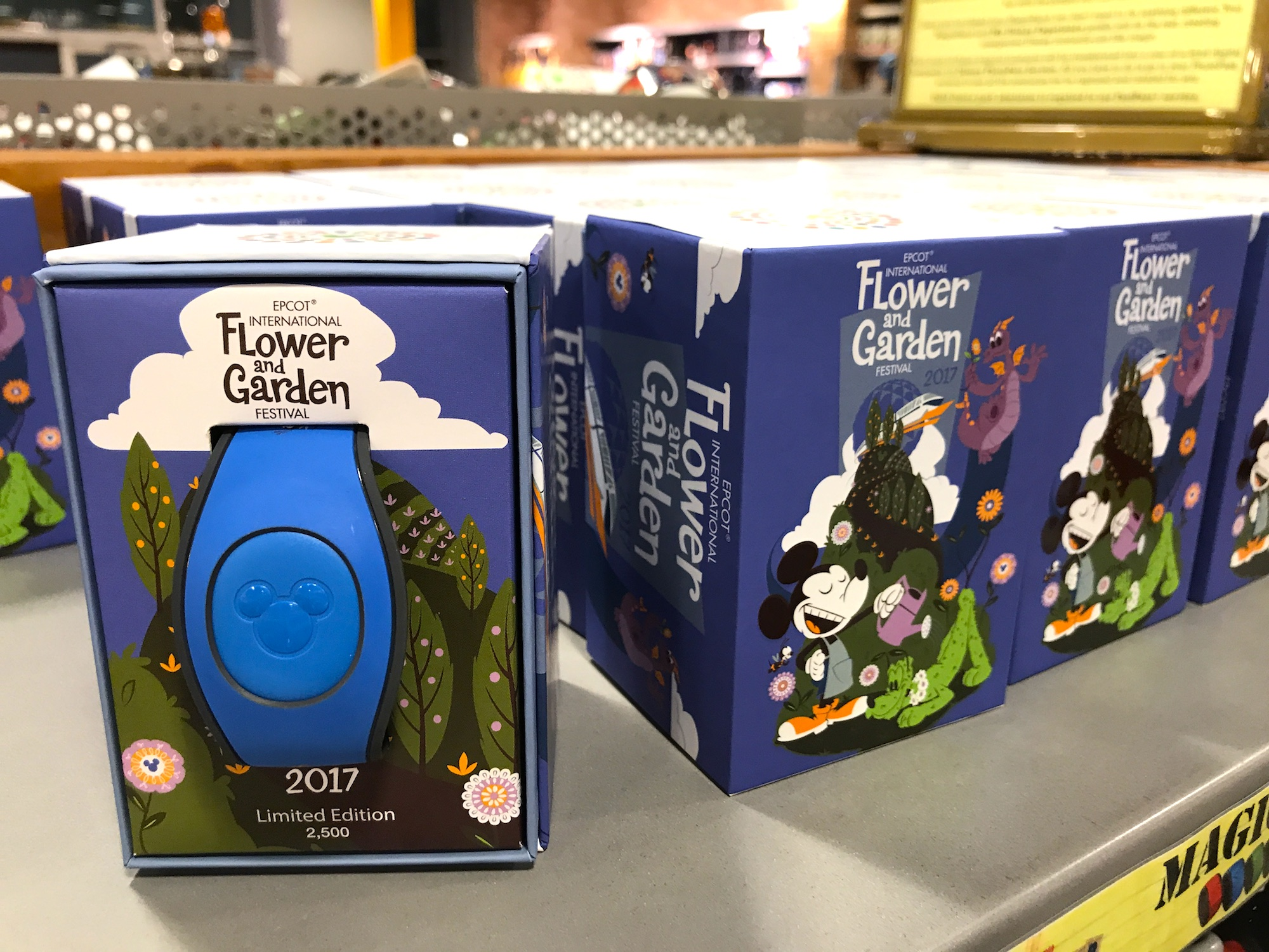 The magic the memories and merch september 2017 photo report of the disney outlet store