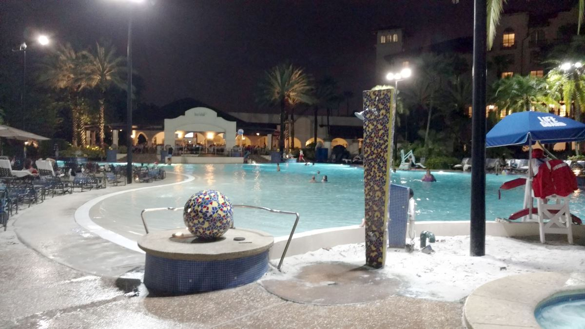 One Night At Hard Rock Hotel For Two Days At Universal