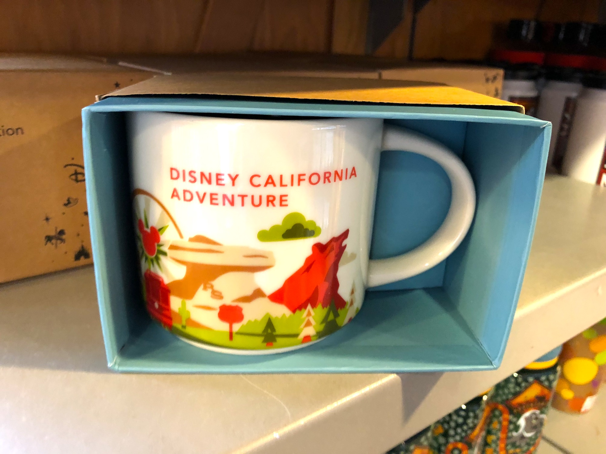 586439064f8 The Magic, The Memories, and Merch! OCTOBER 2017 Photo Report of the Disney  Outlet Store