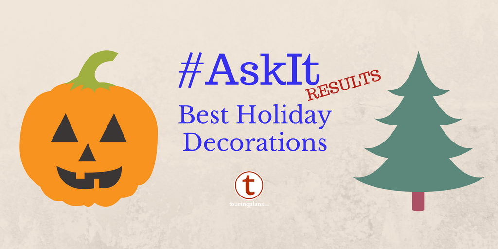 Ask it results best holiday park decorations Best christmas decorating blogs