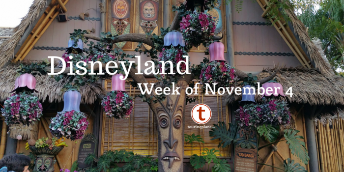 christmas time is fast approaching at disneyland at least its starting to look that way from a decor standpoint also weve got a few special events on