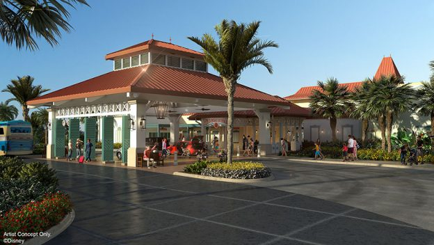 Centertown Market Will Be Expanded And Enclosed Feature An Indoor Street Vibe Guests Enter The E Under A Large Palapa Like