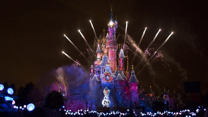 DLP International Christmas