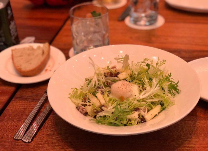 Pugliese salad