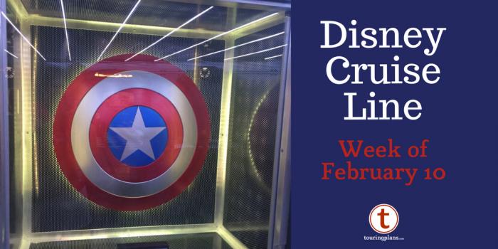 Disney cruise deals february 2018