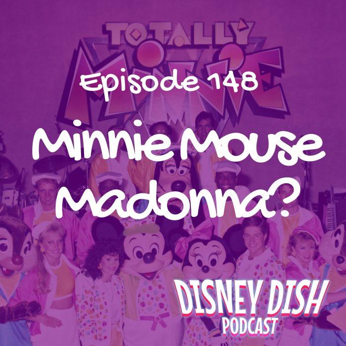 Disney Dish episode 148