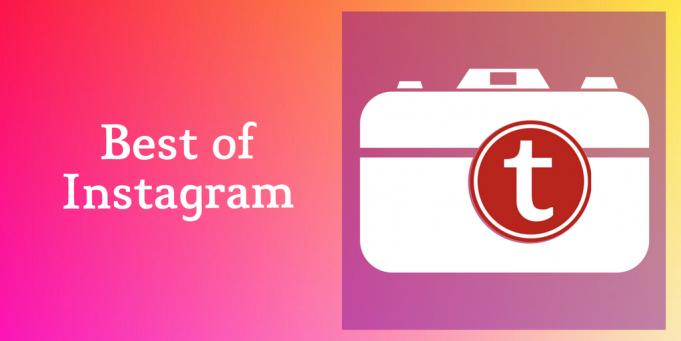 TouringPlans Instagram