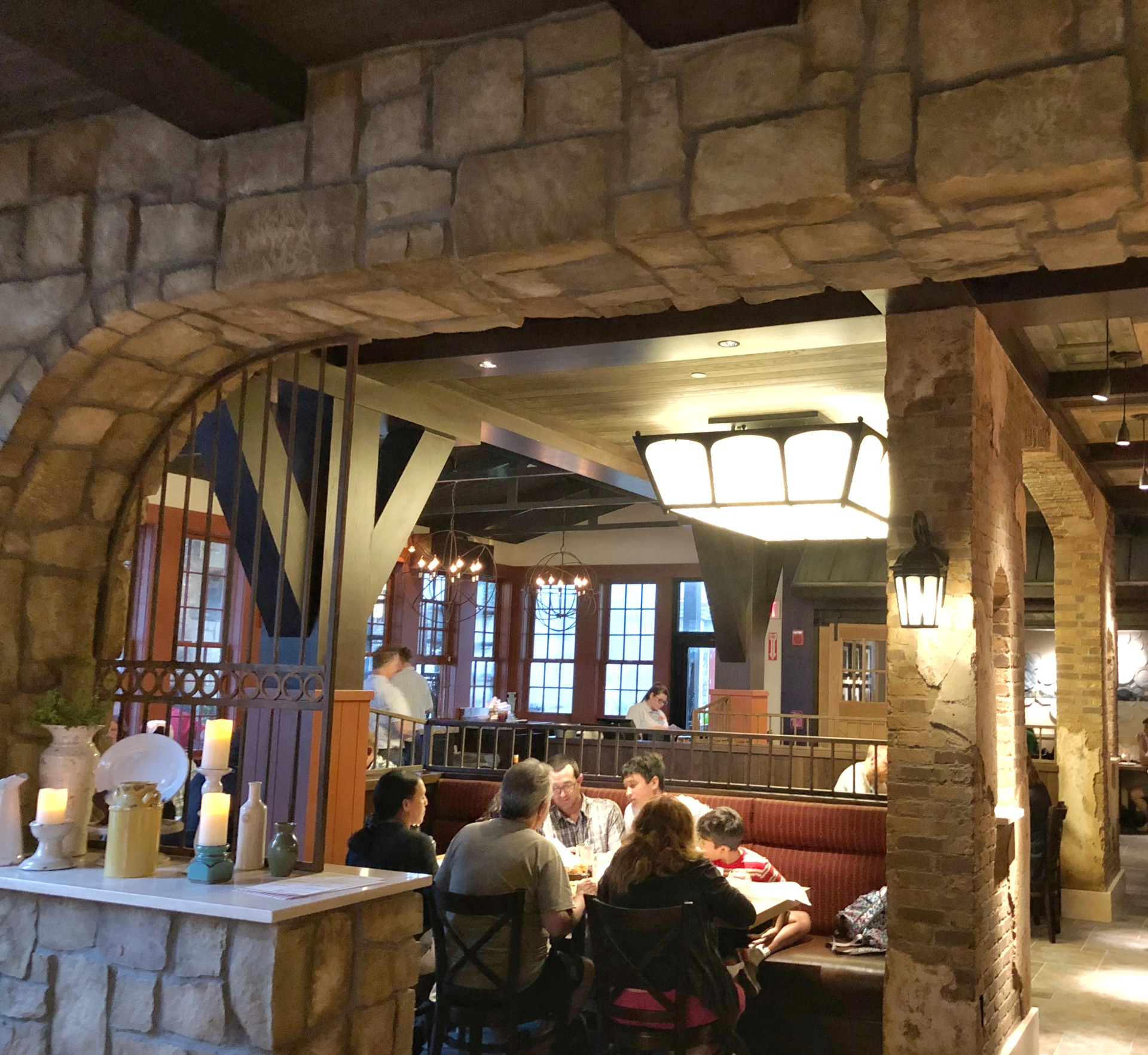 What its like to dine at Terralina Crafted Italian at Disney Springs What its like to dine at Terralina Crafted Italian at Disney Springs new pics