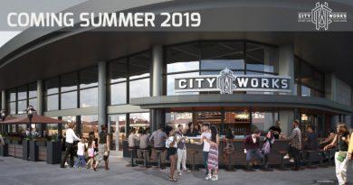 City Works
