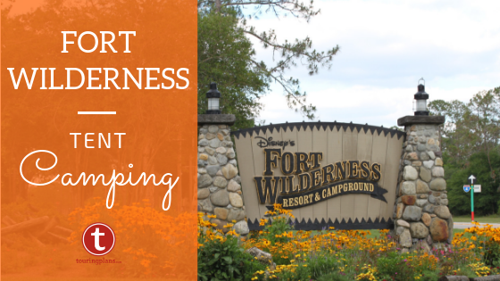 Walt Disney World (FL) & Tent Camping at Fort Wilderness - TouringPlans.com Blog